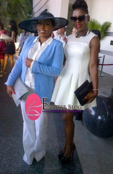 RD@ IDIBIA WEDDING