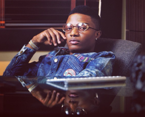CEO STAR BOY ENT-wizkid