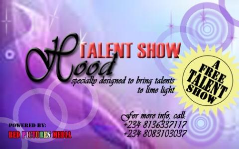 Hood Talent Show 3