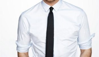 How to knot a skinny tie perfectly evateses blog final tips for wearing skinny ties ccuart Image collections